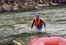 28. September 1996 - AH-Ausflug Rafting