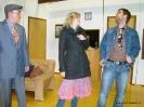 24. Februar 2010 - Theaterprobe II
